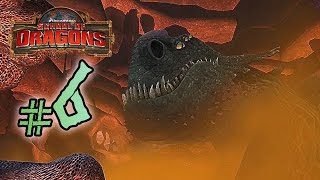 THE GREEN DEATH EMERGES! Return to Dragon Island - Part 6