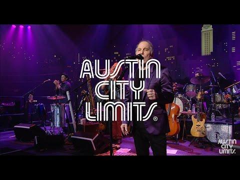"Paul Simon on Austin City Limits ""Wristband"""