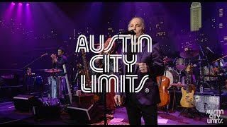 "Paul Simon on Austin City Limits ""Wristband"""