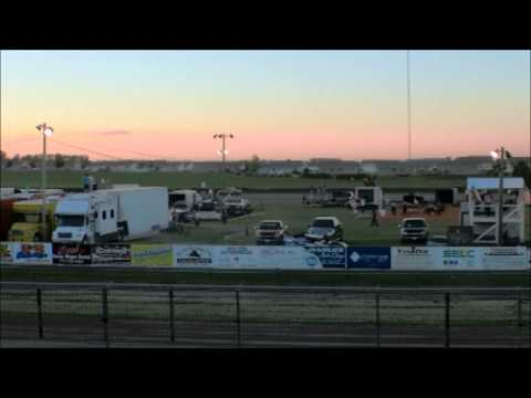 nielsen racing sioux center 6-27-13