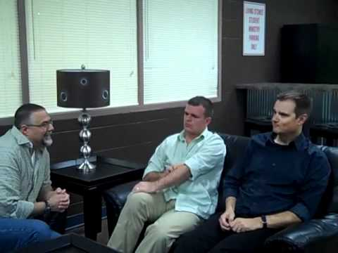 Java, Joel & Jesus: Episode 5 - Worship - An interview with Tommy Walker and Michael Gennarelli