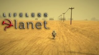 Lifeless Planet : Conferindo o Game