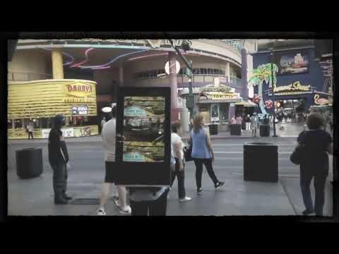vegas-street-marketing-team-with-digital-backpack-billboards