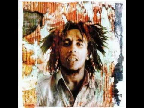 Bob Marley - I Know a Place (Single Remix)