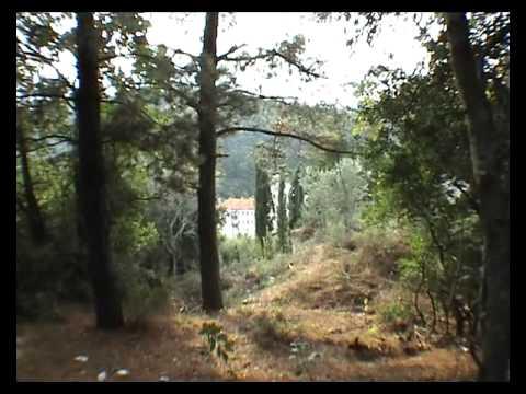 Manastir Hilandar - Sveta Gora (Grčka) - Monastery Hilandar - Atos (Greece)