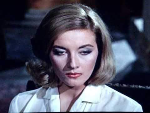"Nice "" Tatiana "" 1 / 3  "" From Rusia With Love "" 1963"