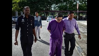 Ex-housing supervisor slapped with 17 CBT charges