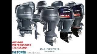 New Outboard Boat Motors For Sale Georgia Yamaha Honda Mercury Johnson Evinrude Suzuki