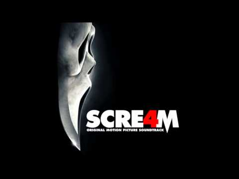 SCRE4M Missing Score: I'm Standing in the Closet