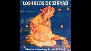 Los Hijos De Ziryab - Omar Bashir Ensemble 1