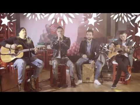 Joey Montana - Hola - Versión Menos Energía  #1CocaColaCon