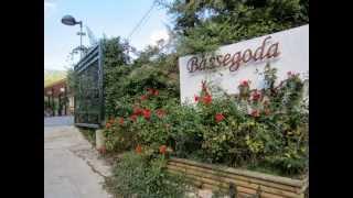 Camping Bassegoda Park en Albanyà - Alt Empordà - Girona