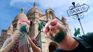 The BEST Day In Paris So Far (+ a double date!)
