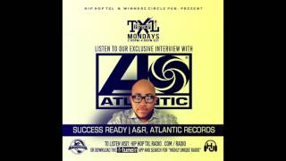 Baixar Atlantic Records Director of A&R : Success Ready radio interview