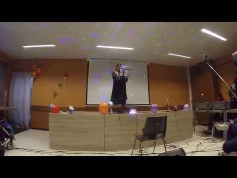 Azhagiya Asura Whistle Sing By Syla Shakithiya Tamil Music Group Belgium