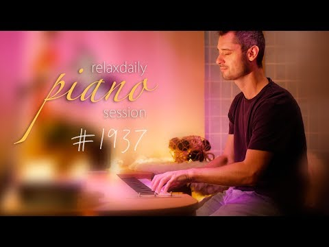 Beautiful Relaxing Music – Calm Piano Music for Stress Relief ++ [#193…