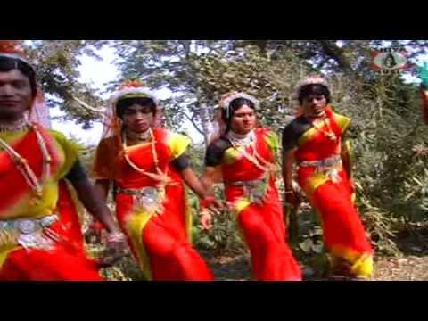 Bengali Purulia Song 2016 - Tor Pandala Piriti | Purulia Song Album - Tusu Geet