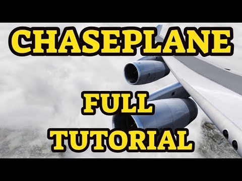 Camera movement queries - OldProp - ChasePlane Support - The AVSIM