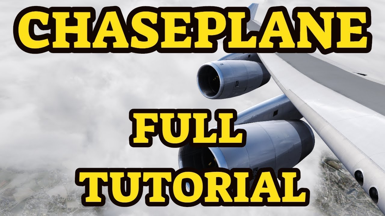 CHASEPLANE FULL TUTORIAL | EVERYTHING YOU NEED TO KNOW!