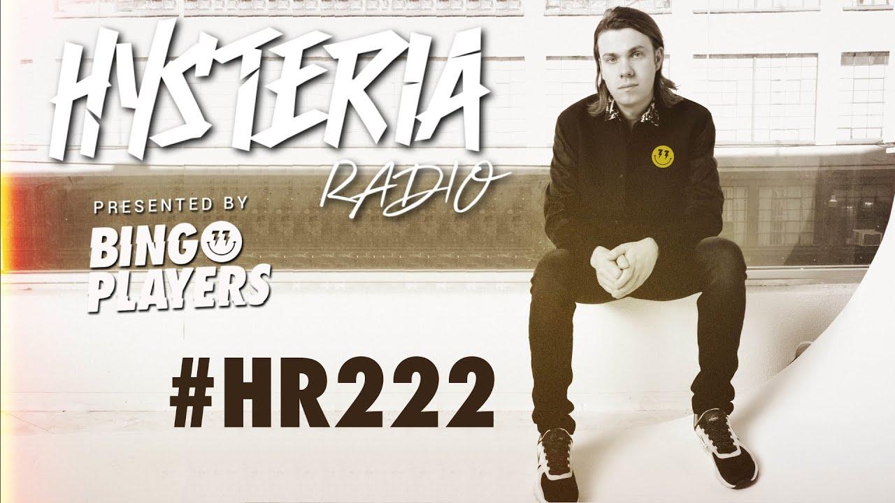 Hysteria Radio 222