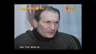 Федор Добронравов для