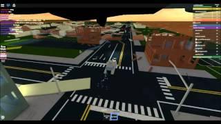 Roblox: Project Supercell S1E20 - Robloxia 318+ mph Tornado!