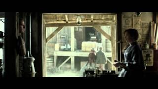 The Lone Ranger (2013) - Trailer