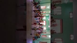 suma dance class practies