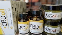 cbd oil at walmart