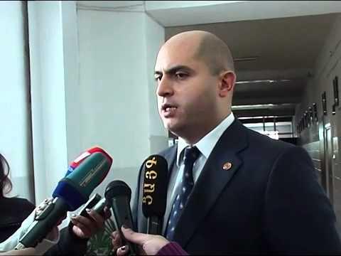 Krtutyan nakharar News.armeniatv.com