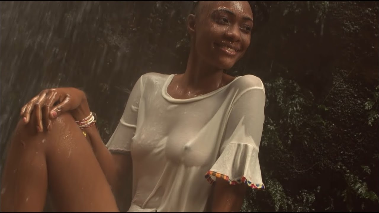Koffi Olomide - Elegance Clip Officiel - YouTube