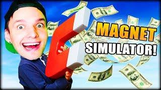 SAUGE MONEY ON !! | Roblox