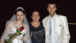 Веселая цыганская свадьба. Реальные цыганские танцы! Кирилл и Нина-8 серия