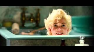 My Week With Marilyn (2011) {R}Trailer for Movie Review at http://www.edsreview.com