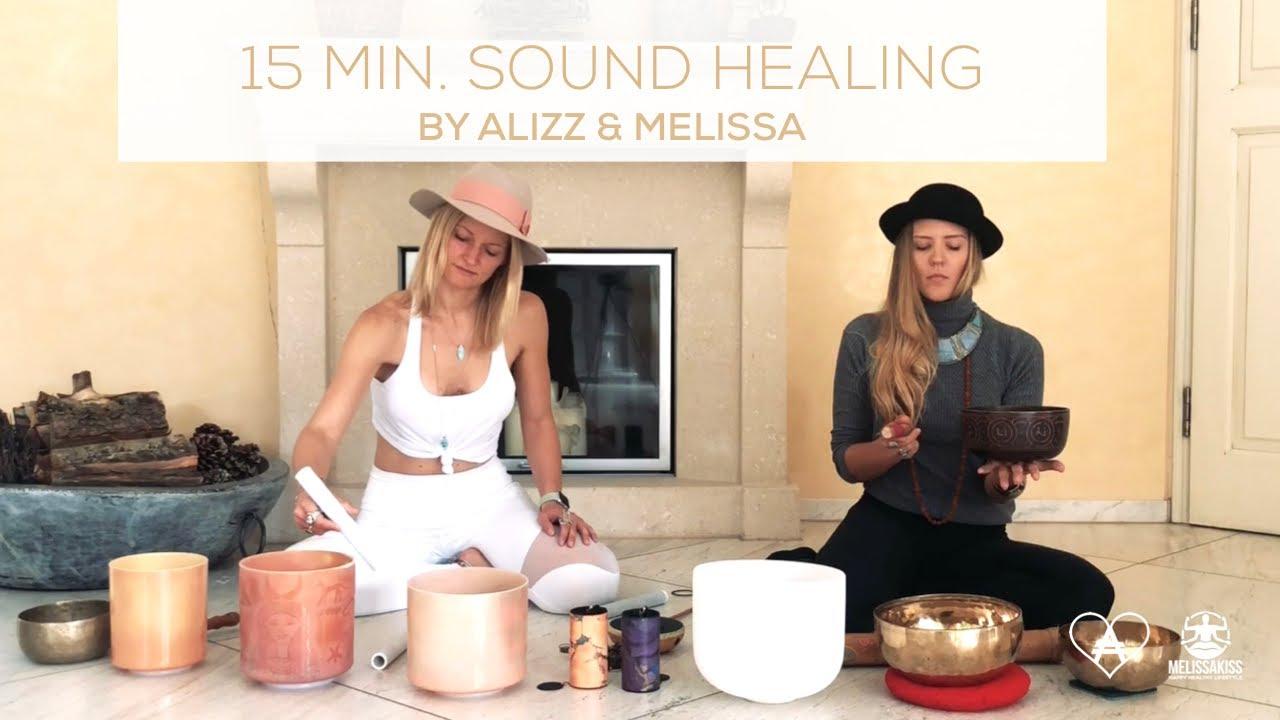Was ist ein Soundbath und wie funktionieren Soundmeditation, Soundtherapie und Soundhealing?