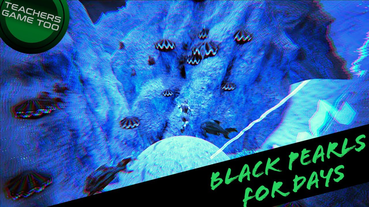 Best Black Pearl Gathering In Ark Crystal Isles Black Pearls Youtube After all, all those black pearls you. best black pearl gathering in ark crystal isles black pearls