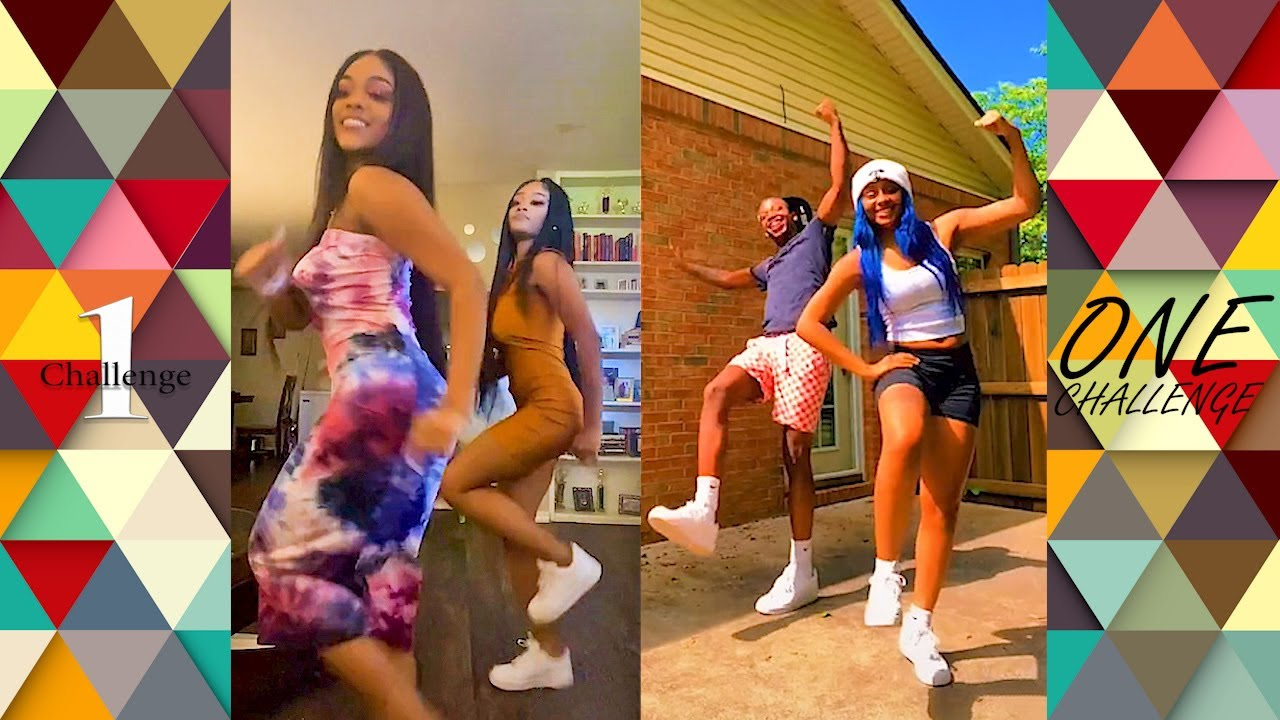 Wtf Is That Challenge Dance Compilation #wtfisthat #wtfisthatchallenge