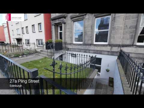 27a Pilrig Street, Edinburgh