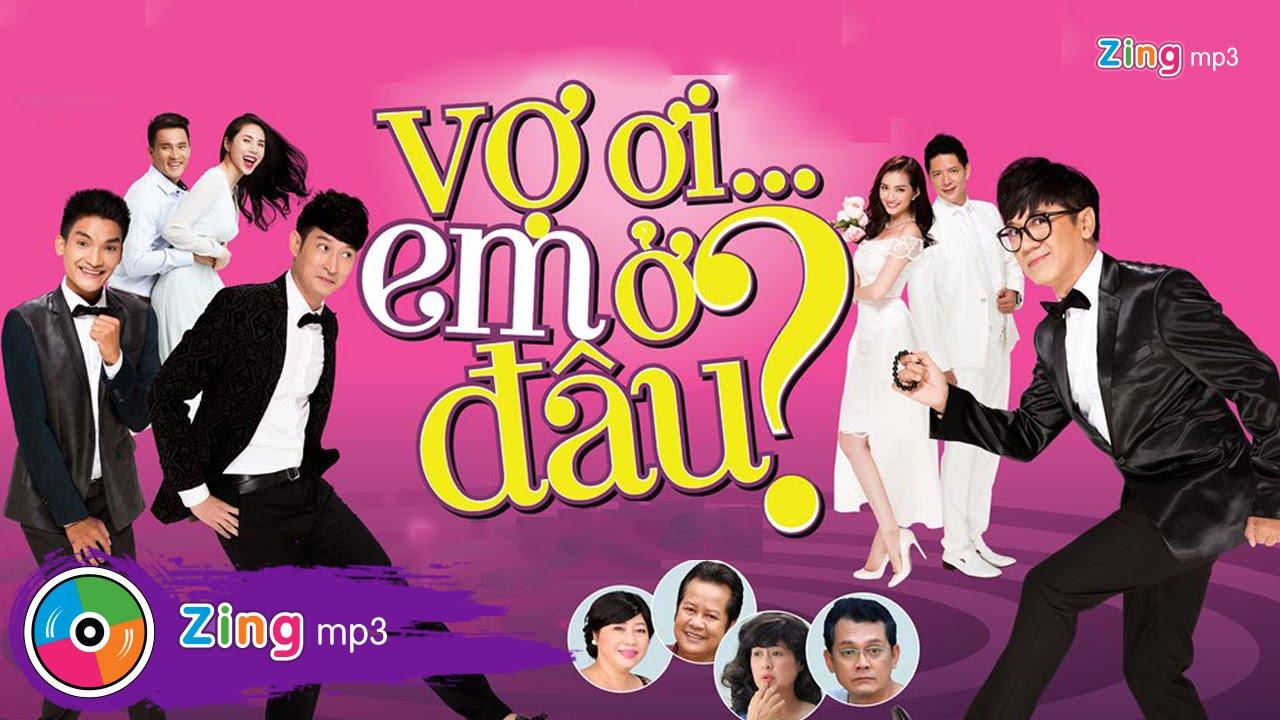 Vợ Ơi Em Ở Đâu OST – Thủy Tiên (Album)