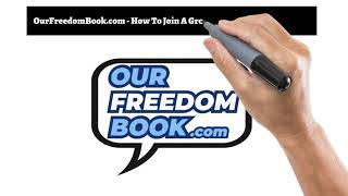 Our Freedom Book - Android App How To Video [Complete]