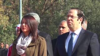 مصر العربية | رئيس الحكومة التونسية يدشّن