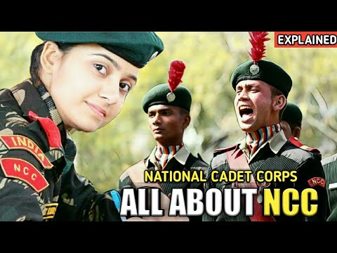 What Is NCC? How To Join NCC? NCC Certificate Benefits! NCC कैसे ...