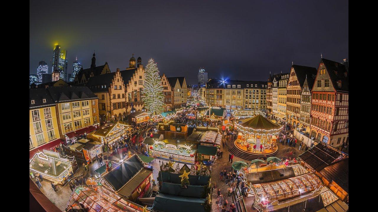 Weihnachtsmarkt Frankfurt Am Main.Weihnachtsmarkt Frankfurt Am Main 2018