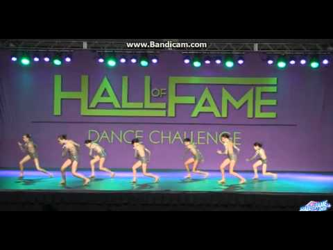 You And Me - Orange County Performing Arts Academy - Hall Of Fame Ontario - HD