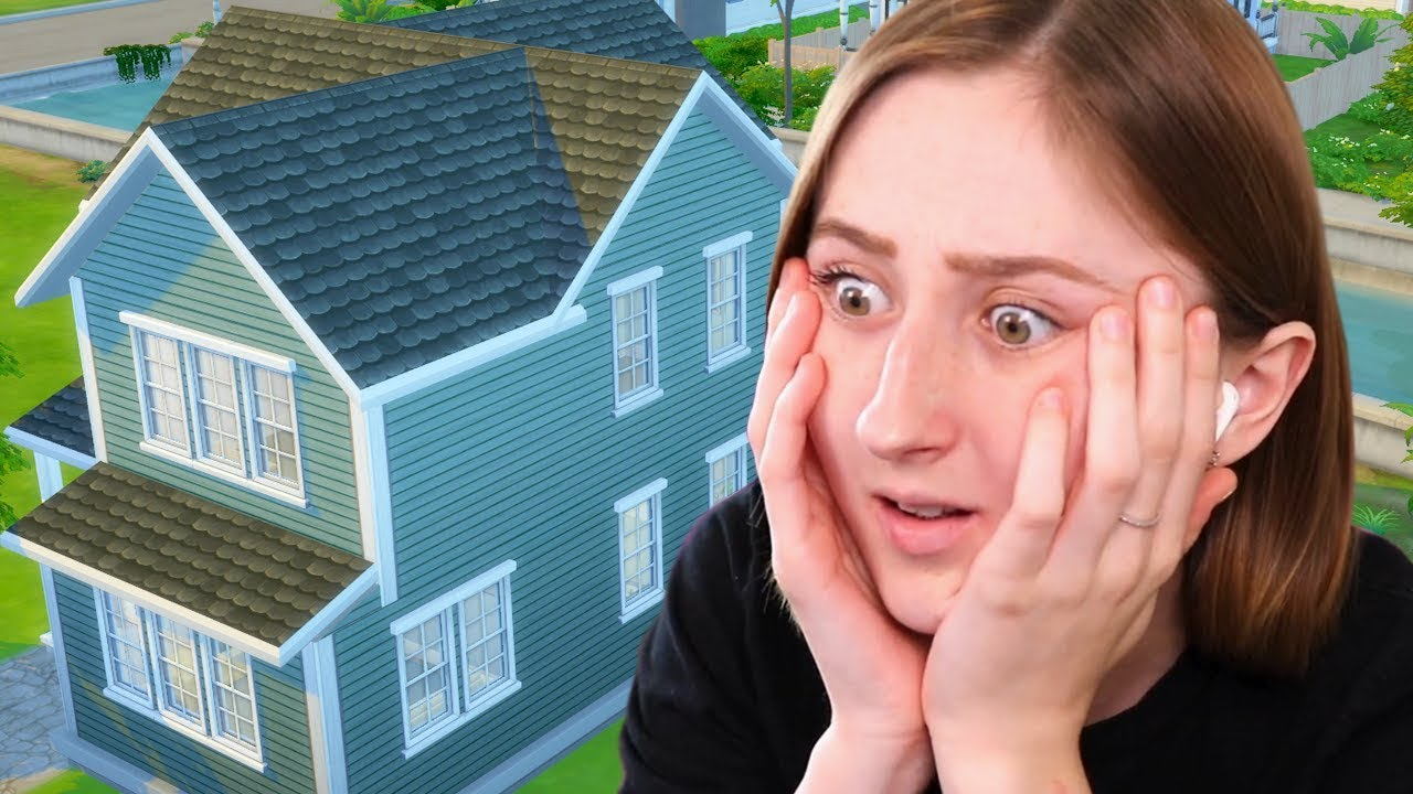 I attacked The Sims 4 so the developers tried to ruin my life :( thumbnail