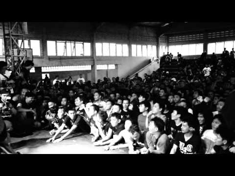 Youth of Today (live in Jakarta)