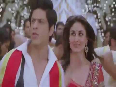 Ran Ran Ran - Iraj Sangeeth (Clips - Chammak Challo)