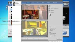 How to convert HD video to 4K video and convert HD video to common video formats