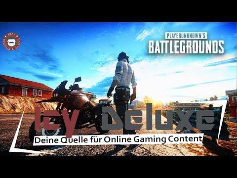 🔴 [LIVE] [DEUTSCH] Playerunknown's Battlegrounds - EU Leaderboard Games! - Winner Winner 🐔 Dinner