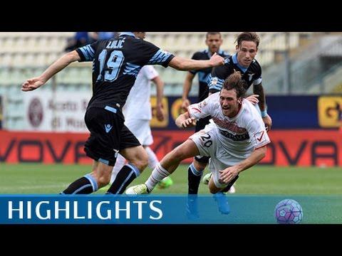 Carpi - Lazio - 1-3 - Highlights - Matchday 37 - Serie A TIM 2015/16
